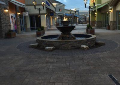 Asheville_fountain